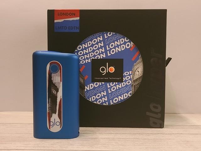 ロンドン・モデルとパッケージ