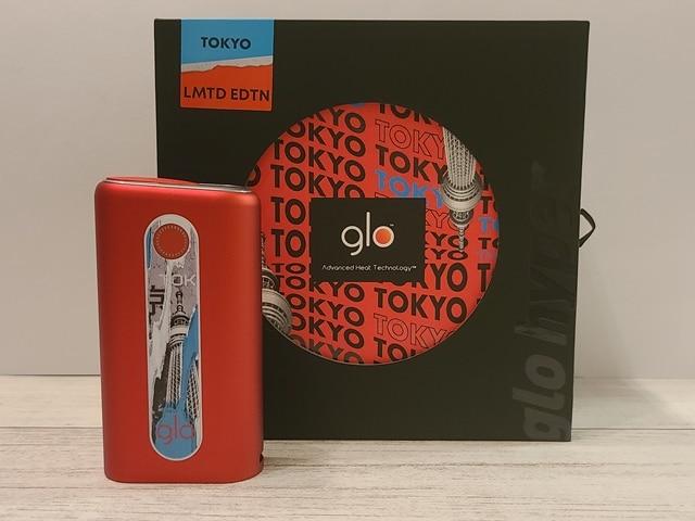 東京・モデルとパッケージ