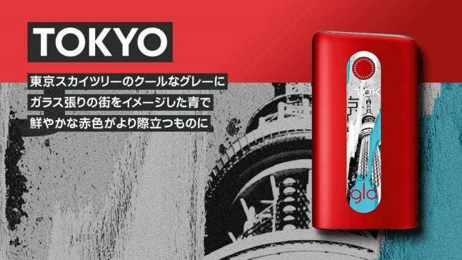 東京モデル