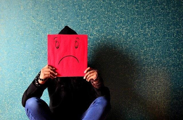 突然くるストレスに我慢できず・・・