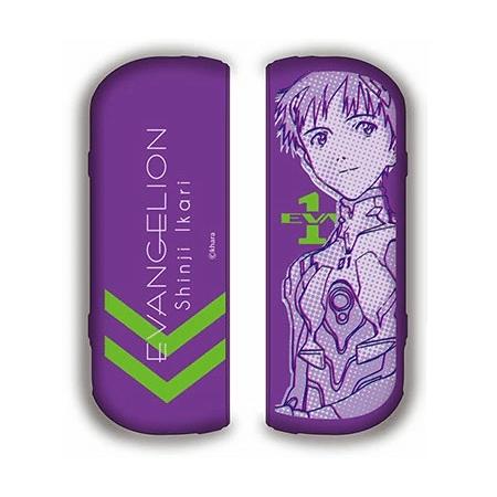 Shinji Ikariモデル