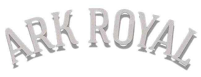 アークローヤルのブランドロゴ