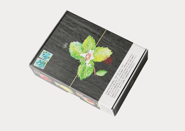 たばこ10箱付き限定セット(メンソールver.)