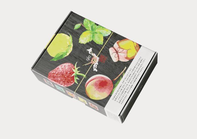 たばこ10箱付き限定セット(全種類ver.)