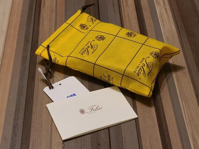 Felisiのプルームエス専用ケース(袋)