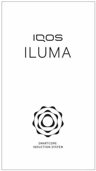 IQOS ILUMASMARTCORE誘導システム