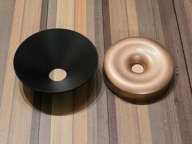 アイコスとグローの灰皿比較その5フタ
