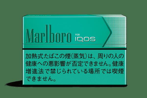 マールボロ・メンソール