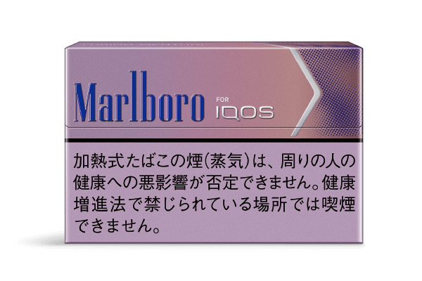 マールボロ・フュージョン・メンソール
