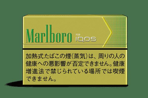 マールボロ・ブライト・メンソール