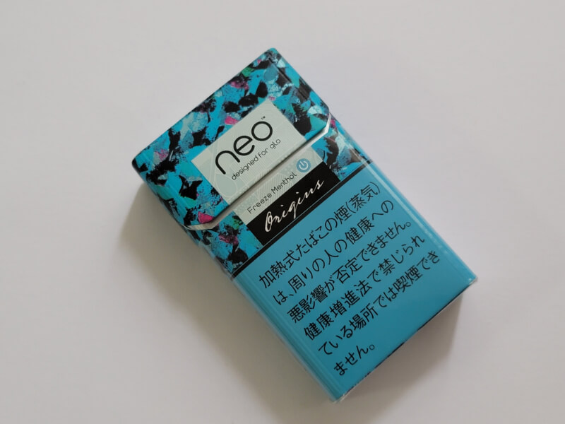 neo / ネオ・フレスコ・メンソール・ スティック