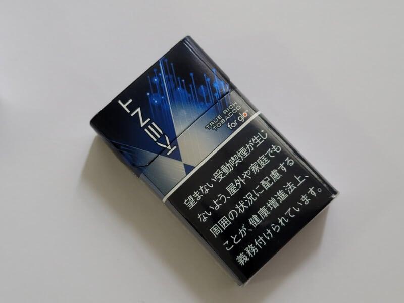 KENT / ケント・ネオスティック・トゥルー・リッチ・タバコ