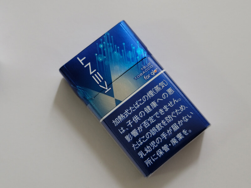 KENT / ケント・ネオスティック・トゥルー・タバコ