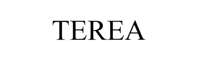 新フレーバー「テリア」シリーズのロゴ