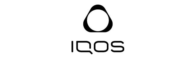 IQOS ILUMAのロゴ