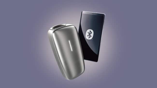 プルーム・エックスの仕様②(Bluetooth対応)