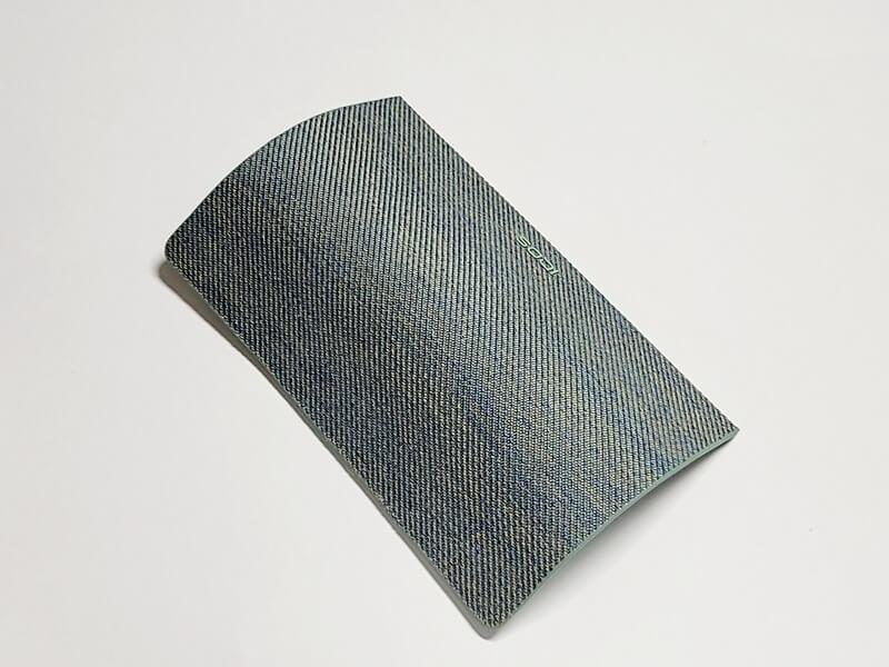 IQOSイルマ・プライムのラップカバー(ジェイドグリーン)