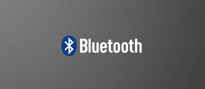 新Bluetooth機能